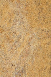 Yellow granite texture royalty free stock image