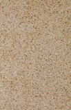 Yellow granite texture stock photo