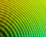 Yellow and green background Stock Photo
