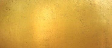 Yellow Grunge Background stock image
