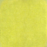 Yellow grungy plaster on paper background Royalty Free Stock Image