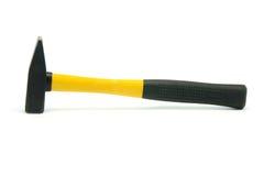 Yellow hammer Stock Photo
