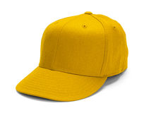 Yellow Hat Royalty Free Stock Image