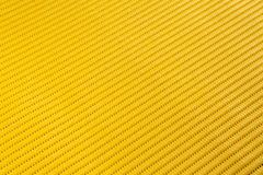 Yellow holey background Royalty Free Stock Images