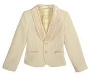 Yellow jacket Royalty Free Stock Image