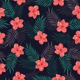 Yellow-jamaica-flower-01 Immagine Stock