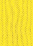 Yellow knitted background. Stock Photos