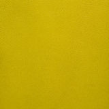 Yellow leather background Stock Photos