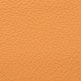 Yellow leather macro shot Royalty Free Stock Images