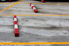 Yellow Line Royalty Free Stock Images