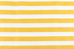 Yellow Line fabric Stock Images