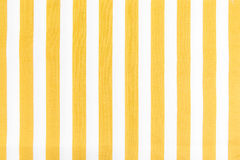 Yellow Line fabric Stock Photos