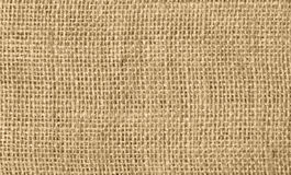 Light natural linen texture for the background Stock Photos