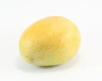 Yellow mango Royalty Free Stock Images