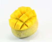 Yellow mango Royalty Free Stock Photos
