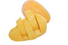 Yellow mango Stock Images