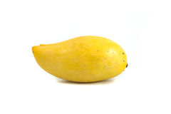 Yellow mango Stock Photo