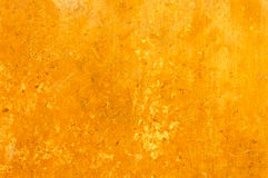 Yellow marble Royalty Free Stock Images