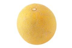 Yellow melon Royalty Free Stock Photo
