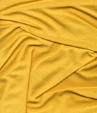 Yellow mesh fabric Stock Images