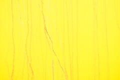 Yellow metal Stock Photo
