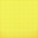 Yellow metal pattern Royalty Free Stock Photos