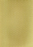 Yellow metallized paper texture for background Royalty Free Stock Photography