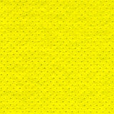 Yellow microfiber Stock Photo