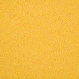 Yellow millet Stock Image