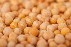 Yellow mustard seeds for backgrounds or textures, healthy food.  stock photos