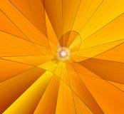 Yellow net Royalty Free Stock Image