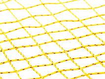 Yellow network Royalty Free Stock Photography