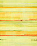 Yellow and Orange Abstract Art Background Stock Photos