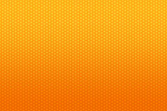 Yellow and orange abstract background Royalty Free Stock Images