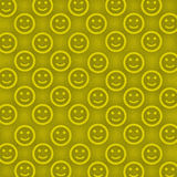 Yellow, orange background abstract Stock Images