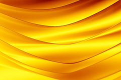 Yellow and orange color tones macro picture Stock Photos