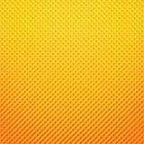 Yellow orange fabric background Stock Photo