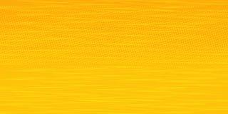 Yellow orange grunge scratched background stock illustration