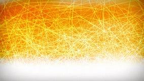 Yellow Orange Line Beautiful elegant Illustration graphic art design Background. Yellow Orange Line Background Beautiful elegant Illustration graphic art design stock illustration