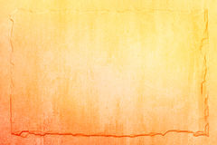 Yellow Orange Slate Background Stock Images