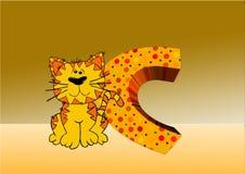 Yellow, Orange, Small To Medium Sized Cats, Cat Like Mammal royalty free stock photos
