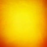 Yellow and orange texture background Stock Image