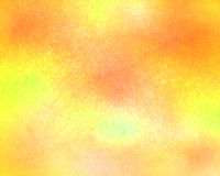 Yellow and Orange Textured Background Royalty Free Stock Photo