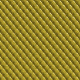 Yellow padding seamless texture Royalty Free Stock Photo