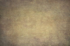 Yellow painted canvas or muslin backdrop Royalty Free Stock Images
