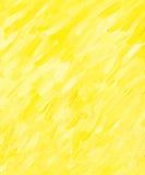Yellow paper background. Acrylic illustration of Yellow paper background Stock Photo