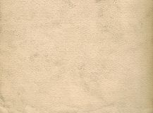 Yellow paper background Royalty Free Stock Photos