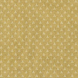 Yellow pattern fabric Stock Photos