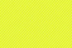 Yellow pattern Stock Photography