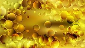 Yellow Pattern Gold Background Beautiful elegant Illustration graphic art design Background. Image stock illustration